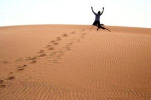 lent-desert